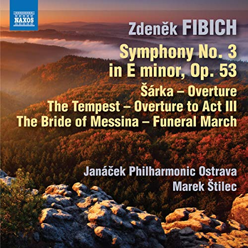 Orchestral Works 5