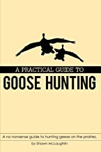 A PRACTICAL GUIDE TO GOOSE HUNTING: A no nonsense guide to hunting geese on the prairies.