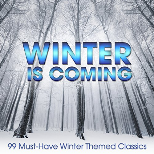 Winter is Coming: 99 Must-Have Winter Themed Classics