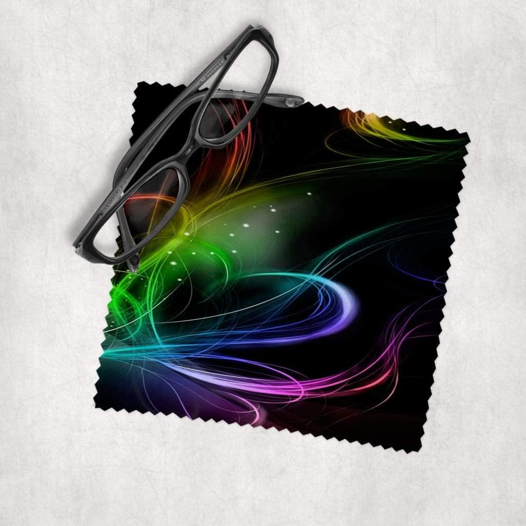 Neon Lines favorite #1 - Cloth At the price of surprise Microfiber Cleaning Lens