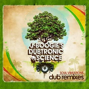 Soul Vibrations Dub Remixes