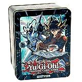 Yu-Gi-Oh! Cards- Shonen Jump 2018 Mega Tin B- Yusei   4 Ultra Rare Cards   Genuine Cards