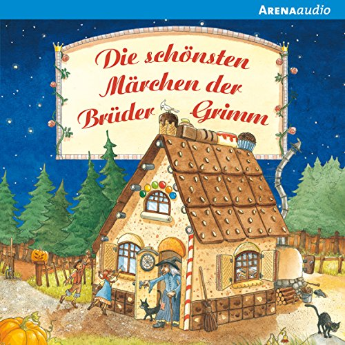 Die schönsten Märchen der Brüder Grimm                   De :                                                                                                                                 Brüder Grimm                               Lu par :                                                                                                                                 Katharina Thalbach,                                                                                        Saskia Vester,                                                                                        August Zirner,                   and others                 Durée : 6 h et 6 min     Pas de notations     Global 0,0