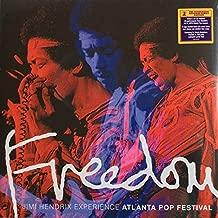 The Jimi Hendrix Experience - Freedom: Atlanta Pop Festival - Experience Hendrix - 88875099781, Legacy - 88875099781