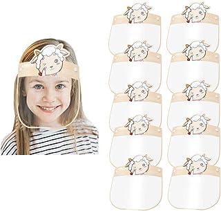 Happy Cherry 10 PEZZI Cappelli per bambini con elastico regolabile