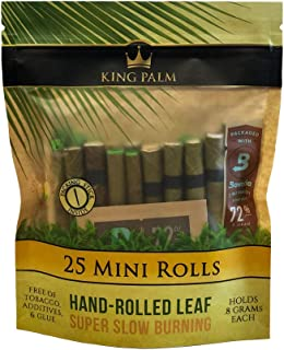 Best palm leaf wraps Reviews