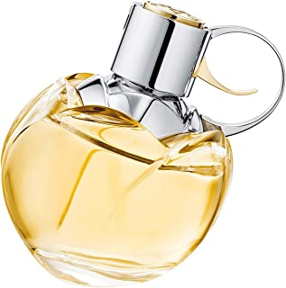 Azzaro Wanted Girl Edp Vapo 80 ml - 80 ml