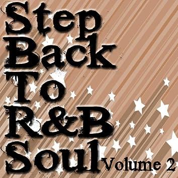 Step Back To R&B Soul Volume 2