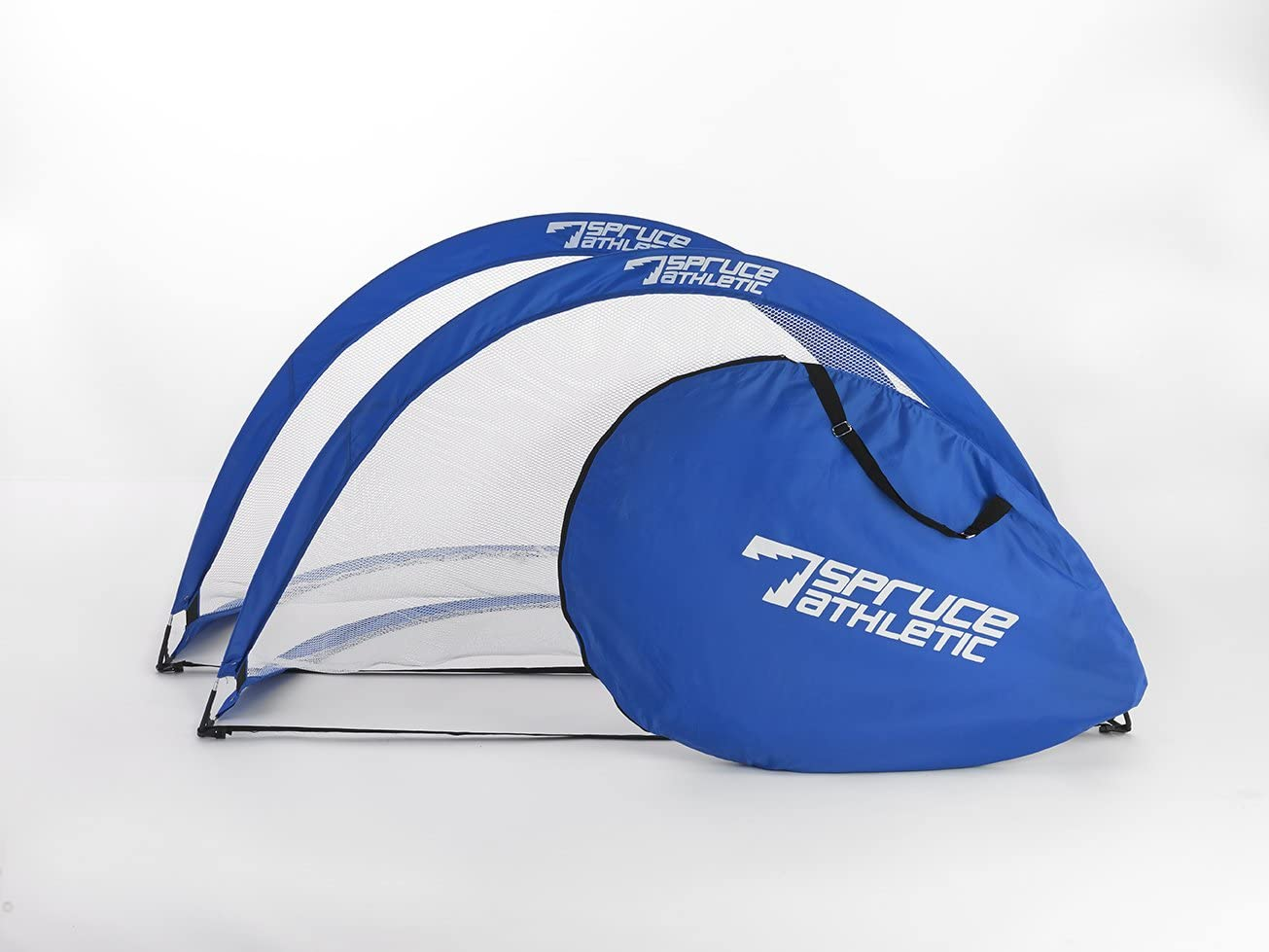 1 Pair of Competition Cheap SALE Start Quality Popular brand in the world 6ft Free with Soccer Pop-up Goals