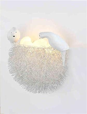 Amazon.fr : applique chambre bebe - lampe murale : Luminaires ...