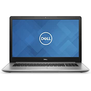 """Dell Inspiron 15 15.6"""" Laptop Computer, AMD A9-9425 up to 3.7GHz, 4GB DDR4 RAM, 64GB PCIe SSD, 802.11AC WiFi, Bluetooth 4.1, Webcam, USB 3.1, HDMI, Remote Work, Black, Windows 10, iPuzzle Mousepad"""