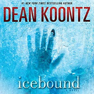 Icebound cover art