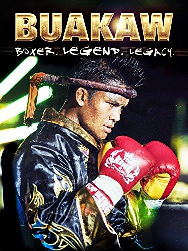 Buakaw: Boxer Legend Legacy