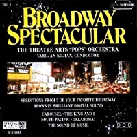 Broadway Spectacular 1