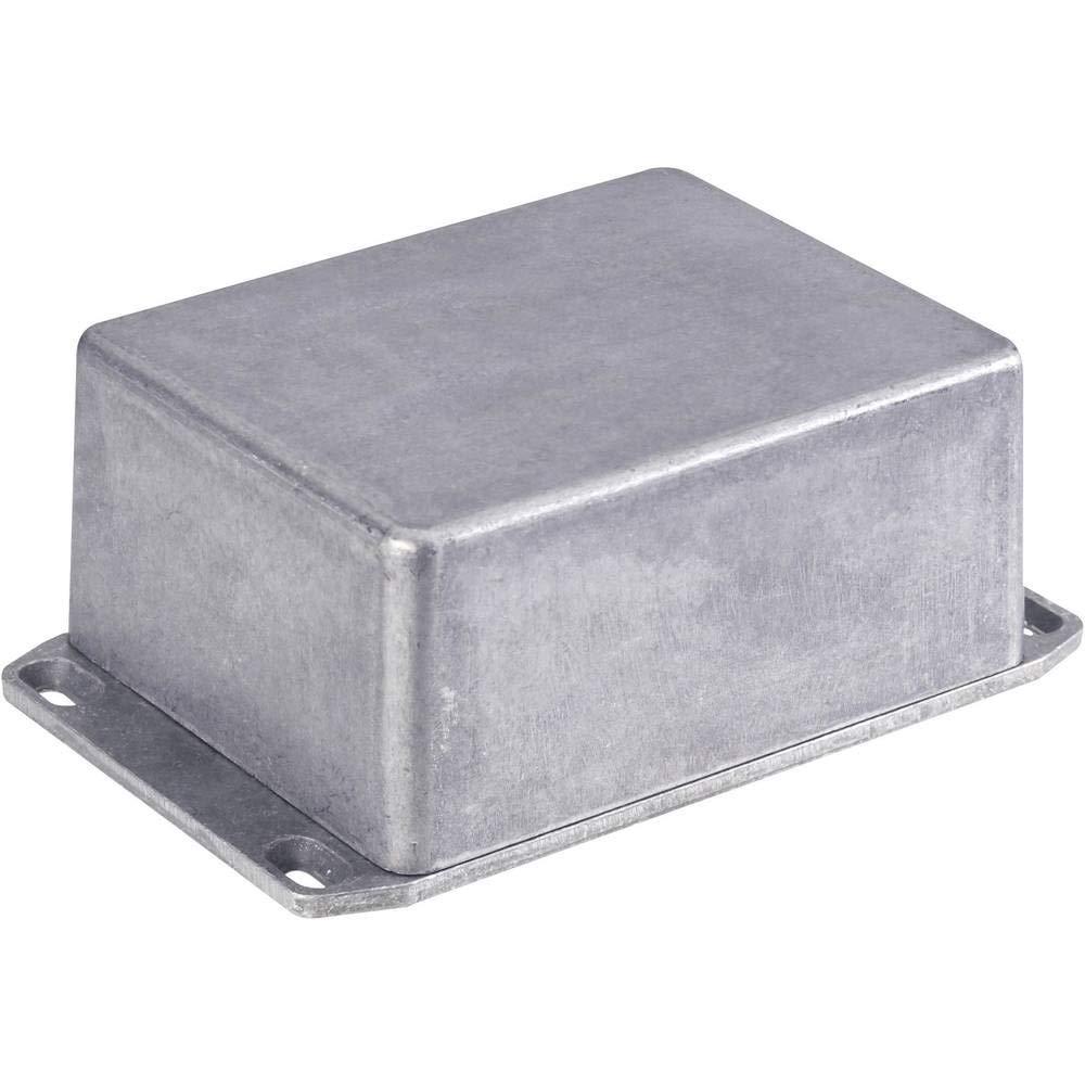 Hammond Max 50% OFF Enclosure Instrument 1590WEFL Aluminium Ranking TOP14 -