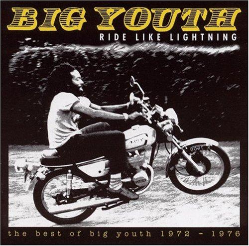 Ride Like Lightning: Best of 1972-1976 (Bns CD)