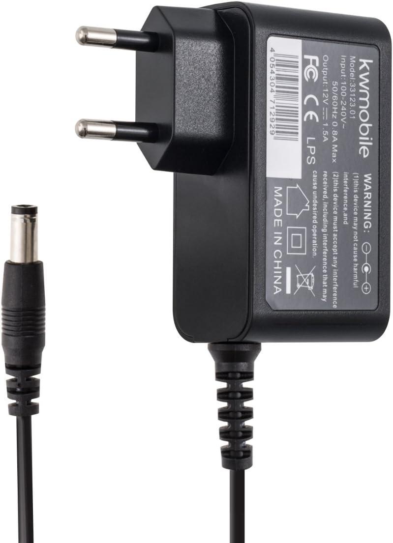 Kwmobile Ladekabel Kompatibel Mit Bose Soundlink Mini Computer Zubehör