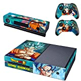 Vanknight Vinyl Decal Skin Stickers Cover for Xbox One Console Kinect 2 Controllers, Model:, Electronic Store