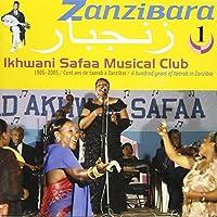 Zanzibara Vol. 1 by Various (2006-01-10)