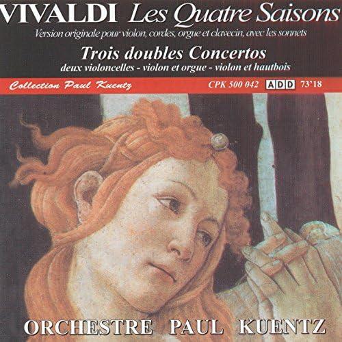 Orchestre Paul Kuentz, Paul Kuentz