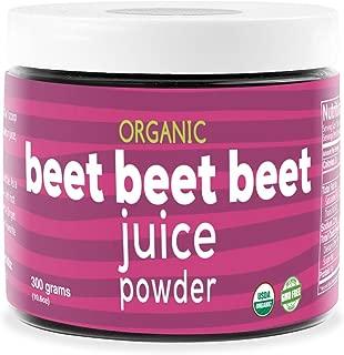 Best fermented beet juice powder Reviews