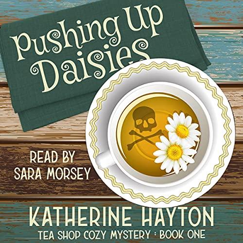 Pushing Up Daisies cover art