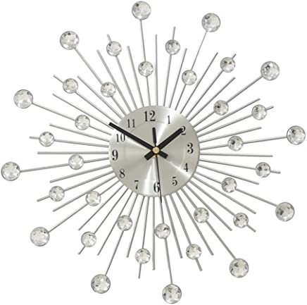 Amazon.it: Orologi con strass - Orologi / Decorazioni per interni ...