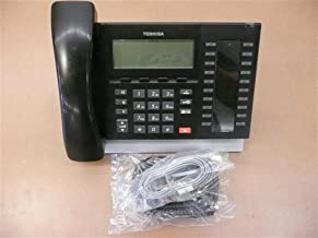Toshiba DP5132-SD 20 Button Digital Telephone with Speakerphone and Backlit Display