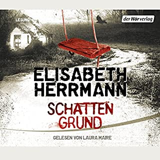 Schattengrund cover art