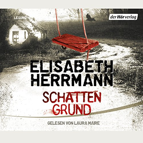 Schattengrund audiobook cover art