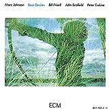 ECM Touchtones: Bass Desires