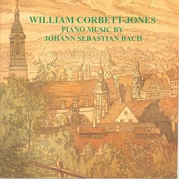 Bach, J.S.: Piano Music