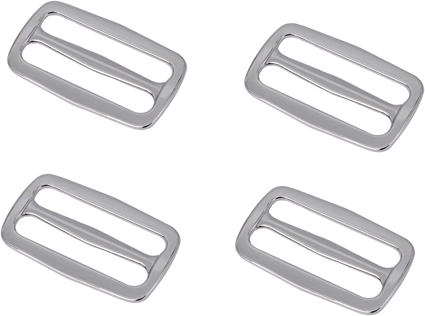 DYZD Multi-Function Metal Straps Triglides Slide Webbing Super special price New Shipping Free B