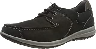 Mens Runner Moccasin Shoes