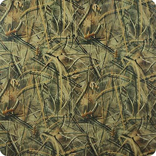 Hydro Print Folie Camouflage Hydro Style Benelli Veretta Groen HCA-177 (0) 100x100cm