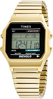 Best digital watches gold Reviews