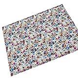 FVGB Hochflor Teppiche Anti-Rutsch-Plüsch Flauschige Non Shedding Wohnzimmer Schlafzimmer Soft Touch Thick Pile Decke In Verschiedenen Größen 45x70cm