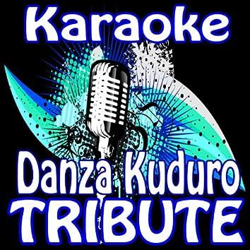 Danza Kuduro (Karaoke)