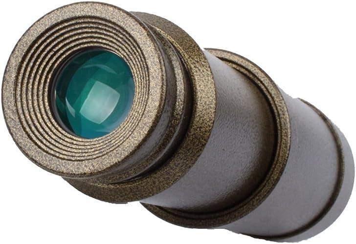 PIGE Télescope Monoculaire HD Haute Puissance Observation Nocturne Nocturne