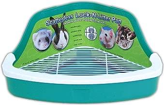Best small pet litter pan Reviews