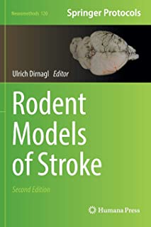 Best rodent models of stroke Reviews