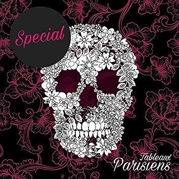 Tableaux Parisiens - Special