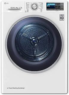 atFoliX Skärmskyddsfilm är kompatibel med LG RT8DIH1Q Film, ultra-klar FX Skyddsfilm (2X)