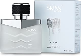 Skinn Raw Perfume for Men, 50ml