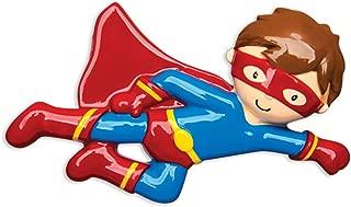 Best personalized superhero ornaments Reviews