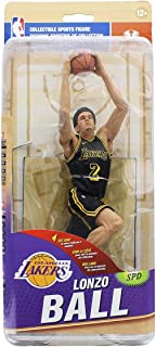 McFarlane Toys Nba Series 32 Lonzo Ball Los Angeles Lakers Variant Action Figure/333