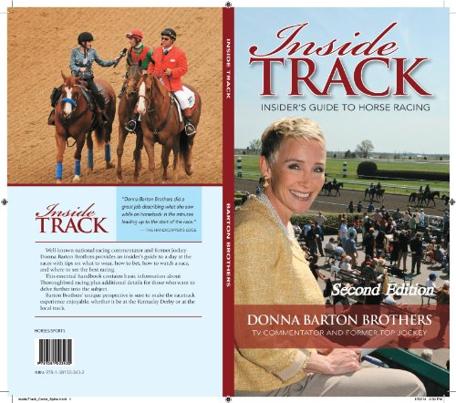 Inside Track: Insider's Guide to Horse Racing (English Edition)