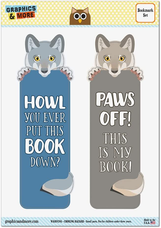 Spot the Dog Laminated Bookmark Gift Book