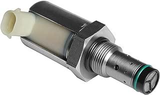 6.0 IPR Valve Injector Pressure Regulator | for Ford 6.0L Powerstroke Diesel Engines | 2003-2010 F250 F350 F450 F550 E450 Super Duty Excursion, 04-10 E350 E450 | OE# 5C3Z-9C968-CA, CM-5126, 1846057C1