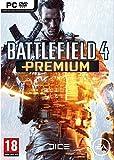 Battlefield 4 Premium [Importación Francesa]
